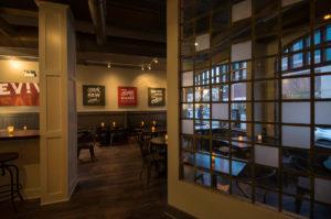 Chicago restaurant photography