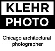 Chicago Architectural Photographer – Alan Klehr